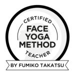 Certified Face Yoga Method Teacher